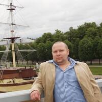 Андрей, 43 года, Близнецы, Санкт-Петербург