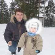 владимир 47 лет (Близнецы) Хвойноя