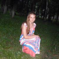 Ольга, 24 года, Рак, Городище (Пензенская обл.)
