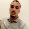 Steve Silva, 24, г.Париж