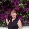 Лина, 49, г.Прага