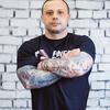 Сергей Нагайцев-Наган, 34, г.Кемерово