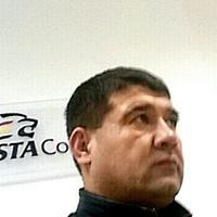 Ибрагим Ахмедов, 50 лет, Козерог, Москва