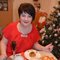 Елена Козлова, 64 года, Скорпион, Витебск