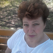 Татьяна 56 Шебекино