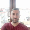 Mahmut, 41, Istanbul