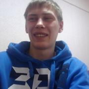 Евгений, 25