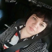 Tatyana Popova 34 Уральск