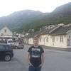 Gintautas, 39, г.Bergen