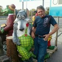 Владимир Березкин, 55 лет, Телец, Ростов-на-Дону