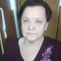 Серафима, 64 года, Дева, Самара