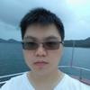 Wilson, 36, Hong Kong