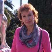 Татьяна 58 лет (Водолей) Нижний Тагил