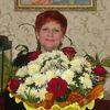 Елена, 57, г.Карпинск