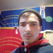Артур Бишенов 34 Пятигорск