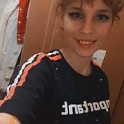 Анна 20 Ульяновск