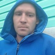 Иван 35 Анжеро-Судженск