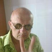 Иван 48 лет (Водолей) хочет познакомиться в Кунгуре