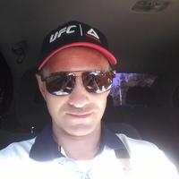 Николай, 43 года, Козерог, Красноярск