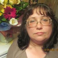 Марина, 46 лет, Телец, Рудня
