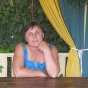 Елена Фирсова 48 Нальчик