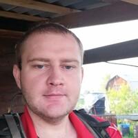 Дима, 31 год, Козерог, Иркутск