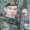Андрей, 26, г.Октябрьский (Башкирия)