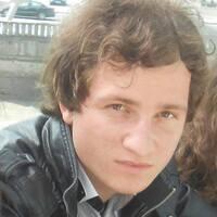 tornike2172, 28 лет, Весы, Тбилиси