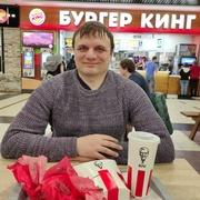 Костя 30 лет (Овен) Шадринск