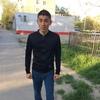Альберт Кизилов, 19, г.Астрахань