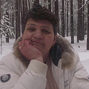 ольга 54 года (Рыбы) Шарья