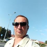 Vasya Serbin 45 Будапешт