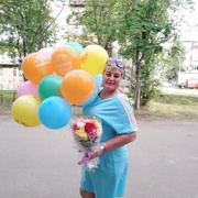 Наталия 45 Тутаев