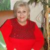 Галина, 63, г.Черноморское