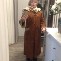 Лариса, 64 года, Стрелец, Москва