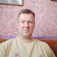 Андрей, 51 год, Рыбы, Псков