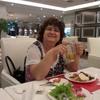 анна, 60, г.Ленск