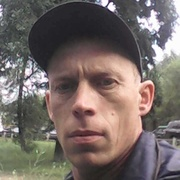 Сергей Микулин 43 Челябинск