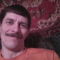 Владимир, 41 год, Рыбы, Абакан
