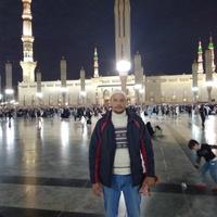 Идрис, 45 лет, Весы, Казань