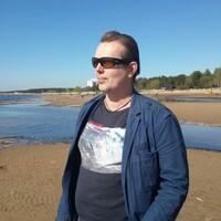 Евгений, 49 лет, Лев, Санкт-Петербург