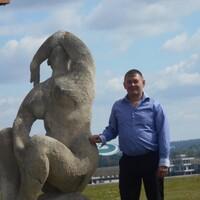 Сергей, 51 год, Водолей, Оренбург