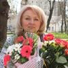 ЛЮДМИЛА, 68, г.Шарлотт