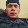 Алик, 22, г.Уссурийск