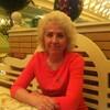 Надежда Каночкина, 49, г.Москва