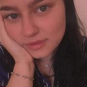 Светлана 19 лет (Скорпион) Туапсе