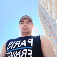 Baxrom, 33 года, Водолей, Москва