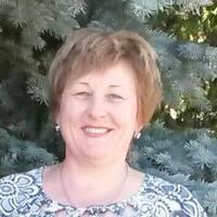 Людмила, 55 лет, Овен, Бровары