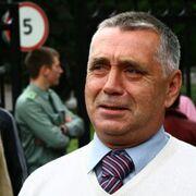 Олег 63 года (Весы) хочет познакомиться в Пинске