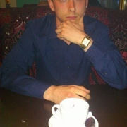 Станислав 26 лет (Козерог) Первомайский